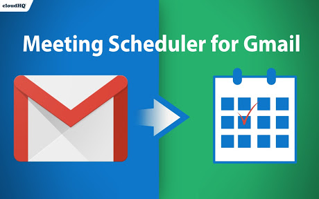 Meeting Scheduler for Gmail