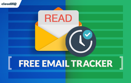 Free Email Tracking