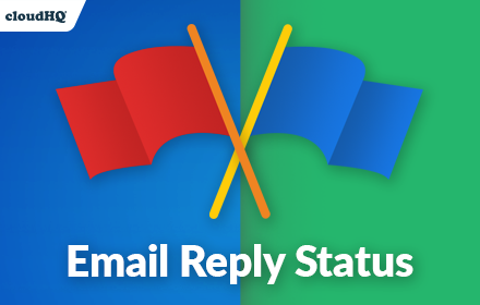Email Reply Status