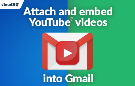 Gmail Youtube