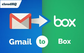 Save emails to Box